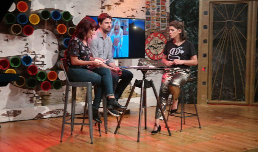 Ana Markl e Hugo Sousa dão continuidade ao tema do foragido de Aguiar da Beira
