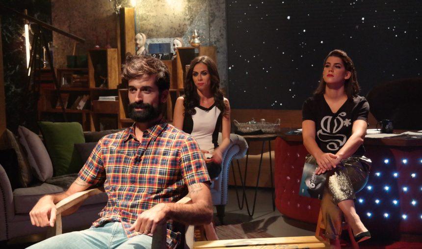 António Raminhos submete-se à entrevista de pressão