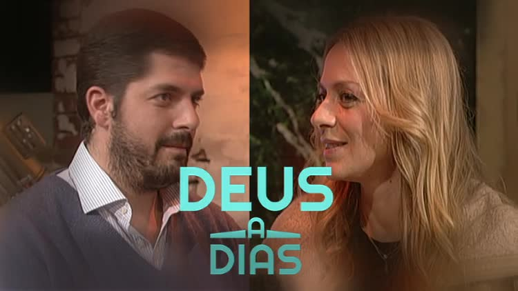 Best of Deus a Dias