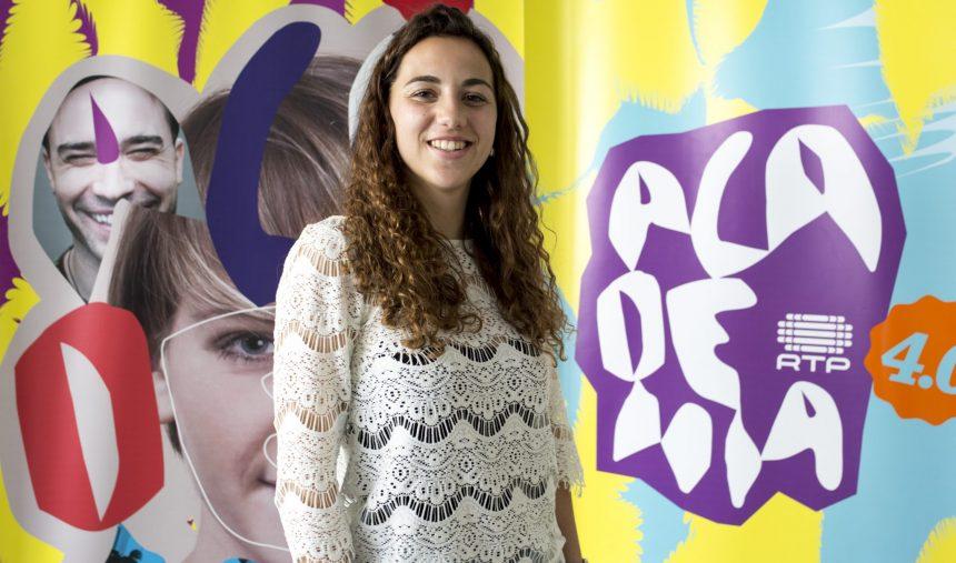 Joana Gregório