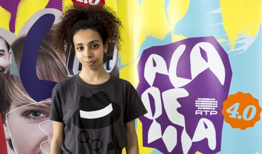 Mariana Amorim