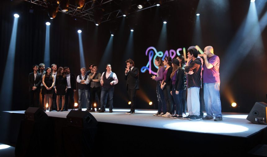 Conheça os finalistas do A Capella