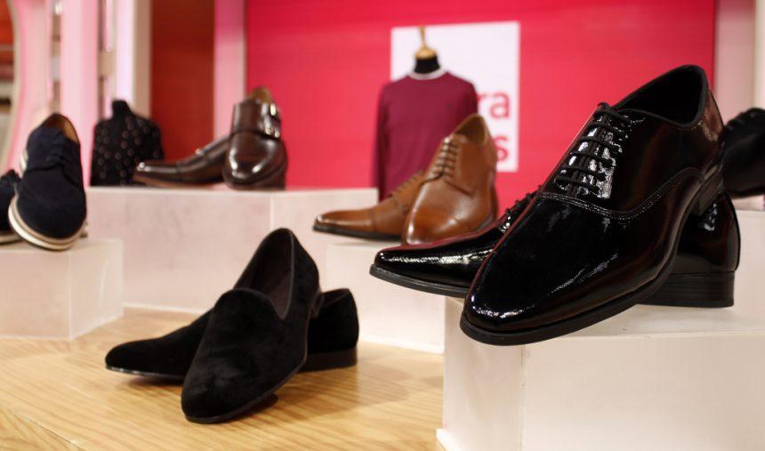a58059f266 Os sapatos certos para cada ocasião