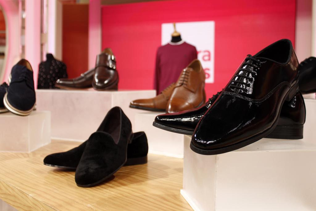 6350239f62 Os sapatos certos para cada ocasião
