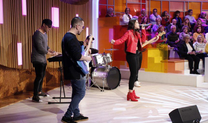 Diana Lima feat. Deezy - Tentar esquecer