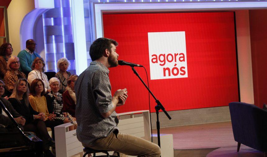 Tiago Nacarato - Onde anda você