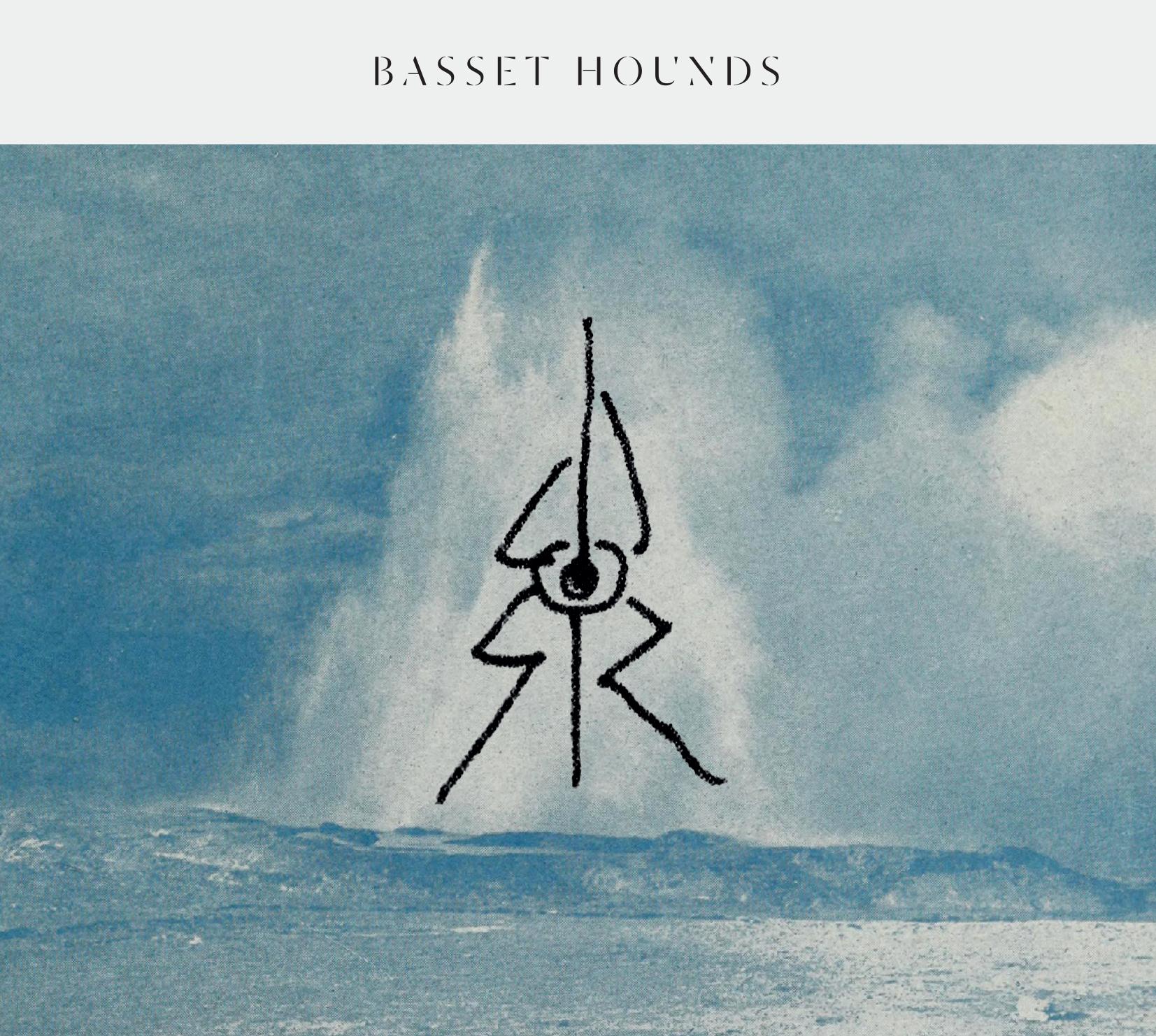 Basset Hounds - Basset Hounds