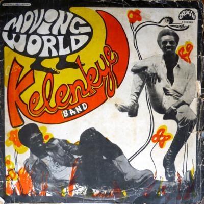 Afro Kelenkye Band