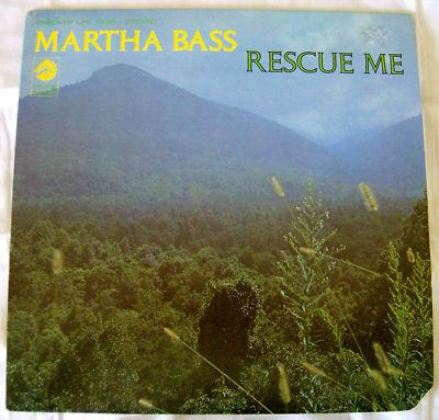 Martha Bass III