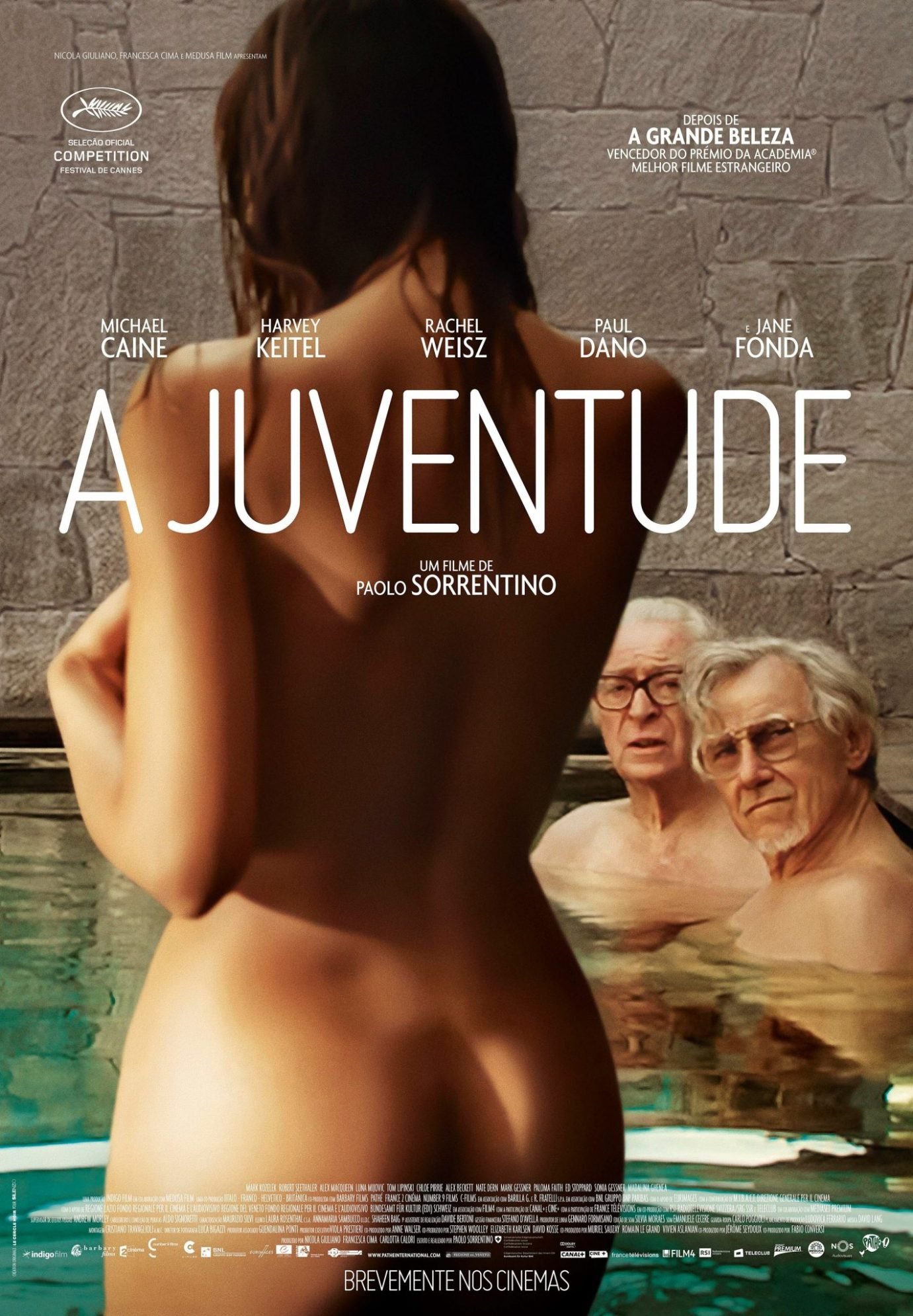 A Juventude (Poster)
