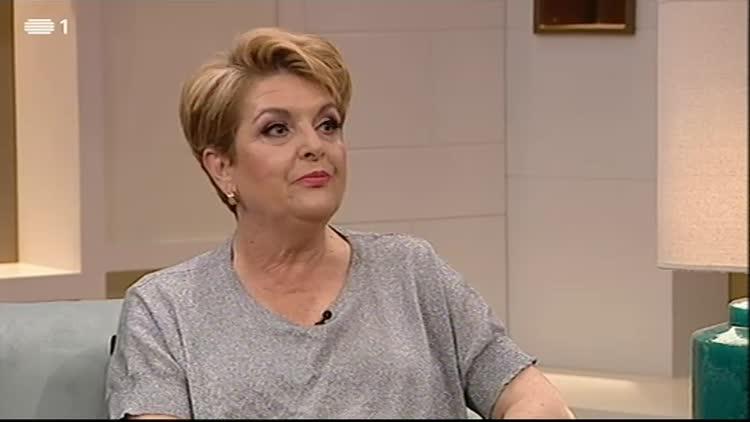 Luísa Castel-Branco: