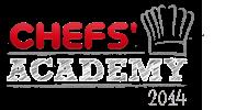 Chefs Academy logótipo