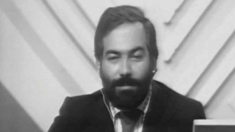 Emissão RTP (1975) - parte 1