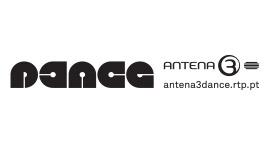 Antena3 Dance . Monocromático positivo
