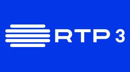 RTP3 . Horizontal, negativo