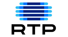 RTP versão reduzida . Vertical, positivo