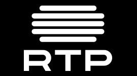 RTP versão reduzida . Vertical, monocromático negativo