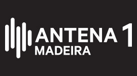 Antena 1 Madeira, monocromático negativo
