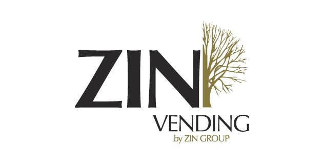 Zin Vending