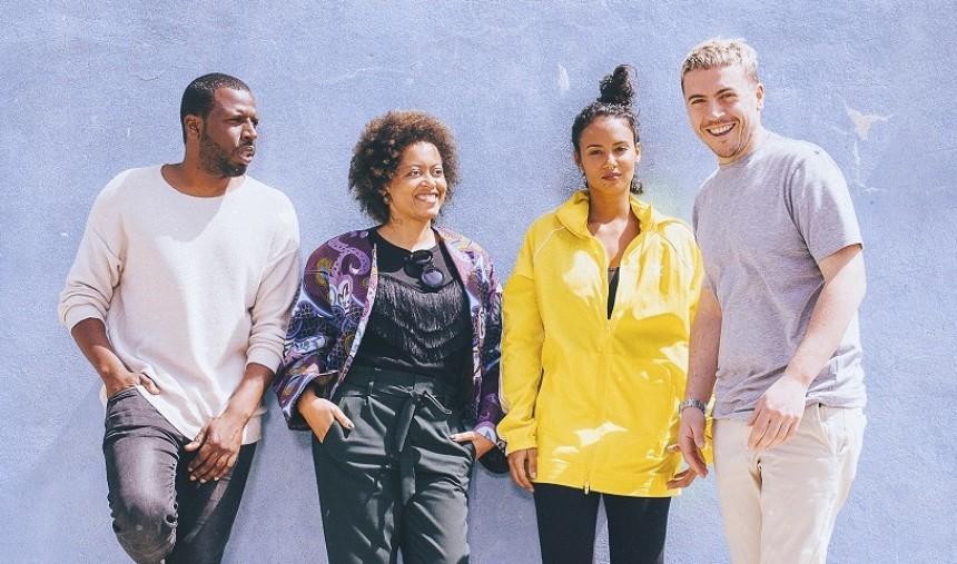 Branko, Sara Tavares, Mayra Andrade e Dino D`Santiago juntos para uma viagem pelo novo som da cidade