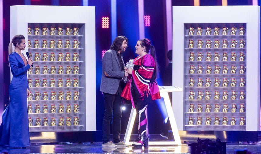 Eurovisão bate recorde dos últimos 10 anos