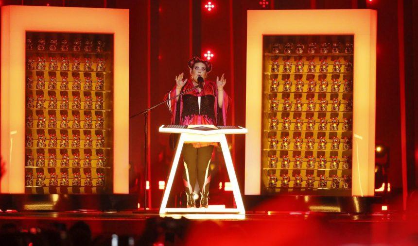 Eurovisão confirma: