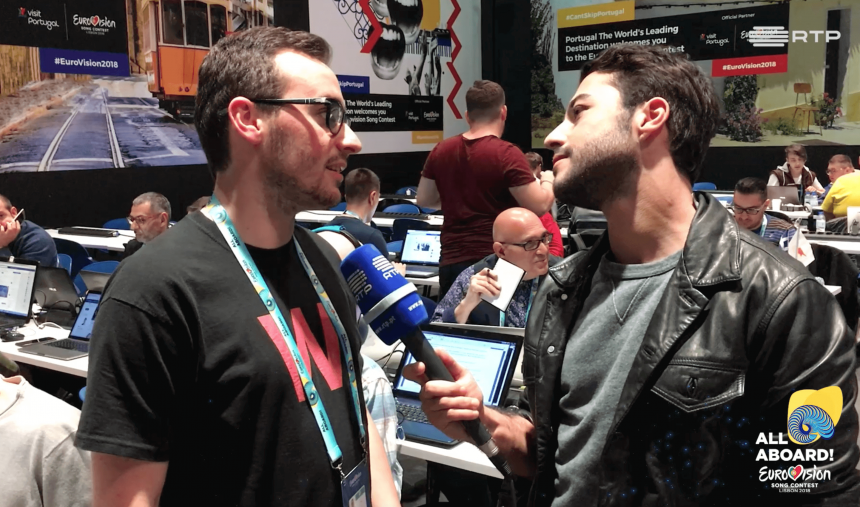 Wiwibloggs é uma das maiores plataformas digitais dedicadas à Eurovisão