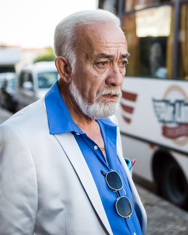 Liberto Pacheco (José Eduardo)