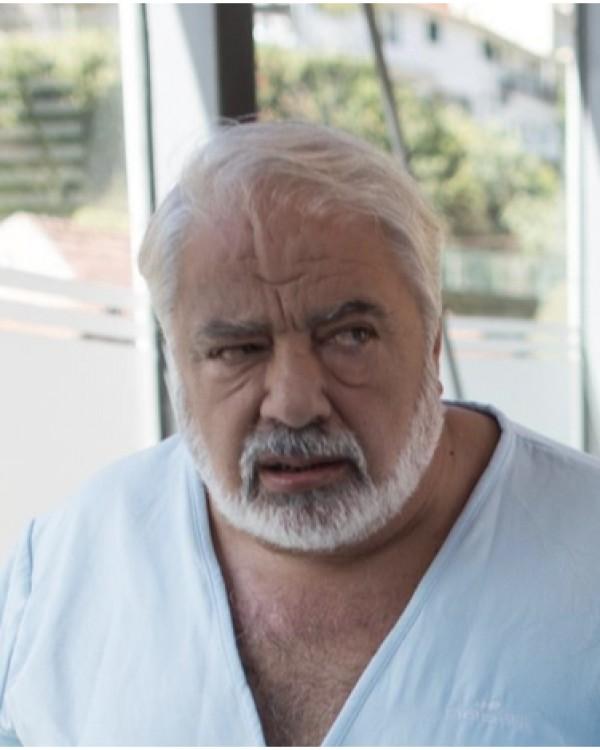 Sr. Tainha (Cândido Ferreira)