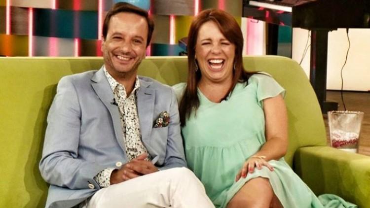 Novidades RTP1  Herman volta ao humor, Tânia Ribas de Oliveira e Zé ... c929443813