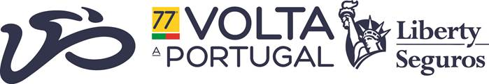 77 Volta a Portugal Logo
