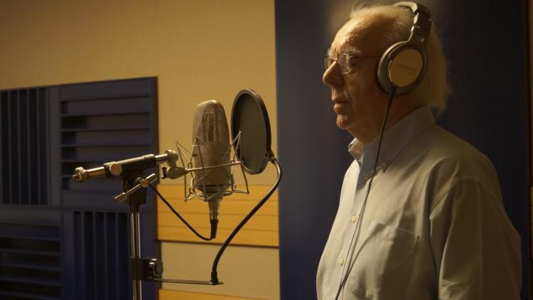 Carlos do Carmo nos 80 anos da rádio