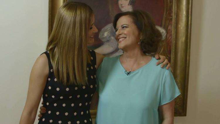 entrevista a Lídia Franco
