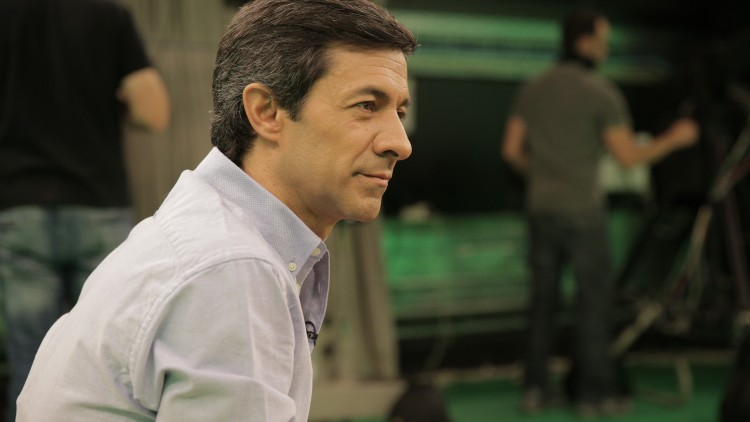 Luís Castro_jornalista