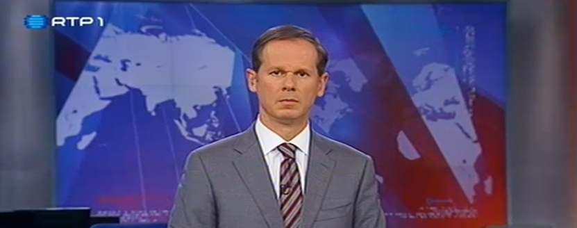 Jos U00e9 Rodrigues Dos Santos U00e9 O Jornalista Mais Reconhecido