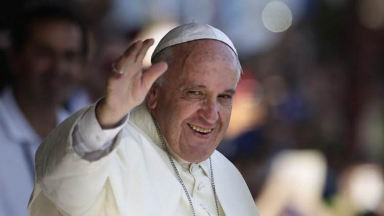 Estreia Pope Francis, The Vatican's Last Chance