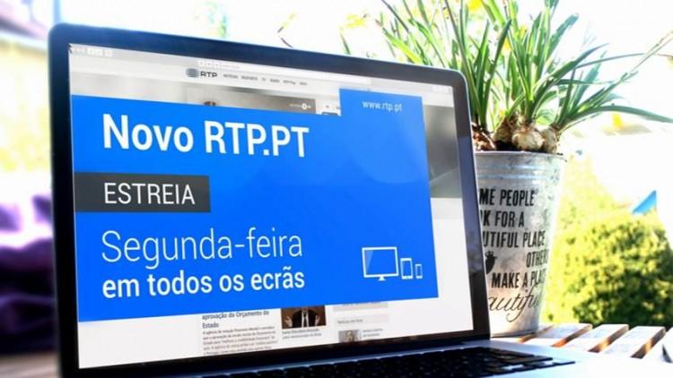 RTP celebra o 59.º aniversário a 7 de março