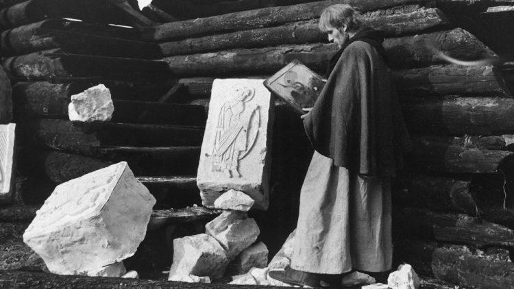 Setembro dedicado a Andrei Tarkovsky