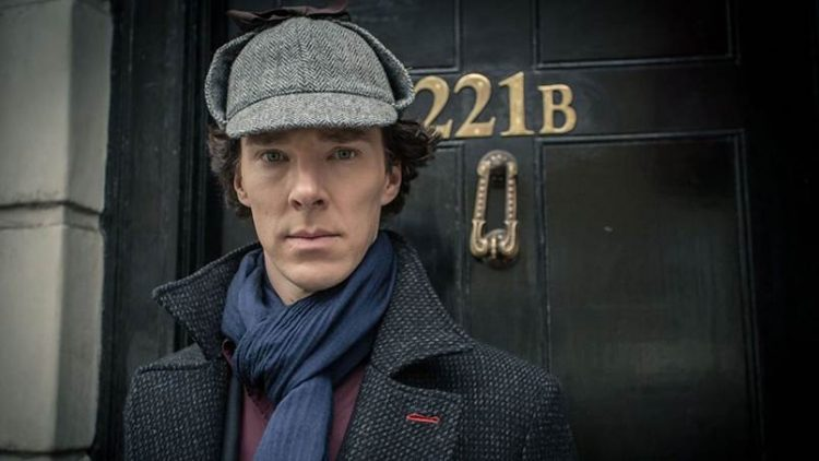 Estreia Sherlock 3.ª temporada