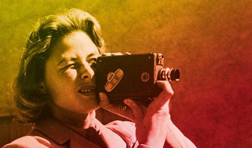 Ingrid Bergman – por si própria