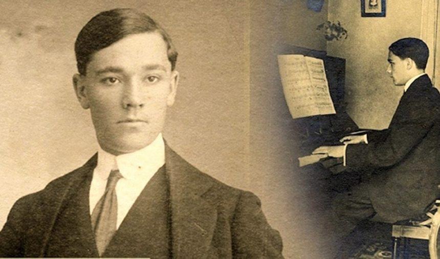 António Fragoso 100 Anos