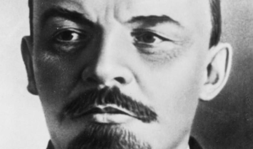 Lenin - O Fim De Um Mito