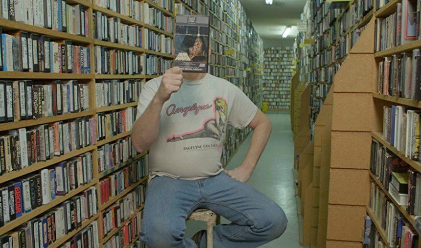 A Revolução do VHS