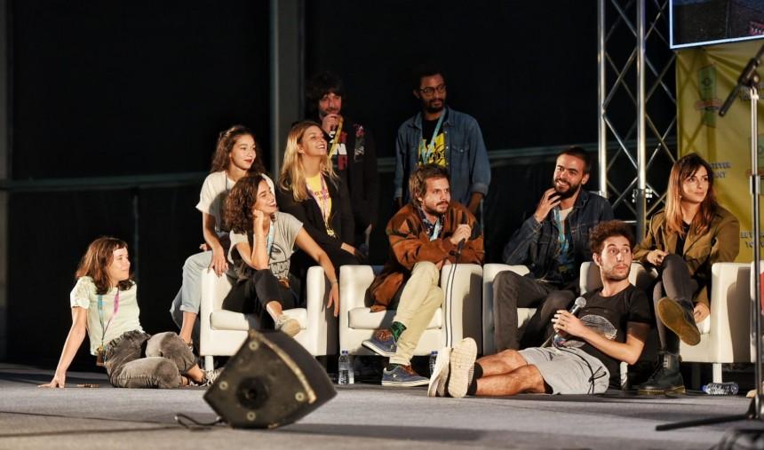 RTP Lab na Comic Con Portugal