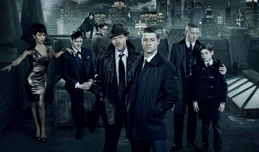 Gotham - III