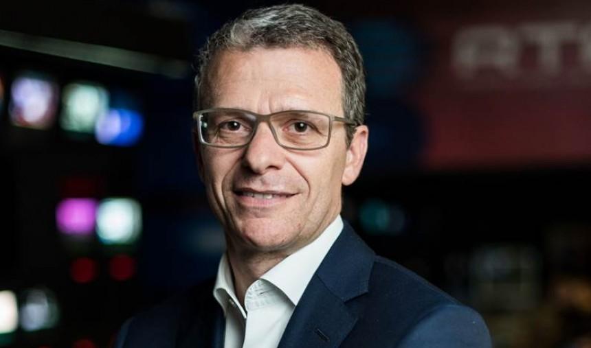 Gonçalo Reis eleito para Conselho de Administração Executivo da EBU