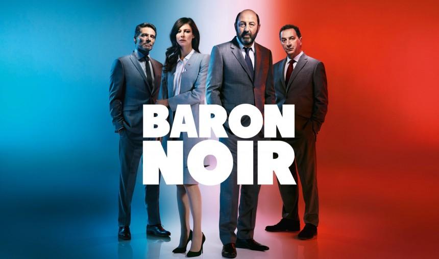 Barão Negro II: no coração de um escândalo... orquestrado!