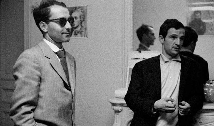 Truffaut vs. Godard: o cenário de uma rutura