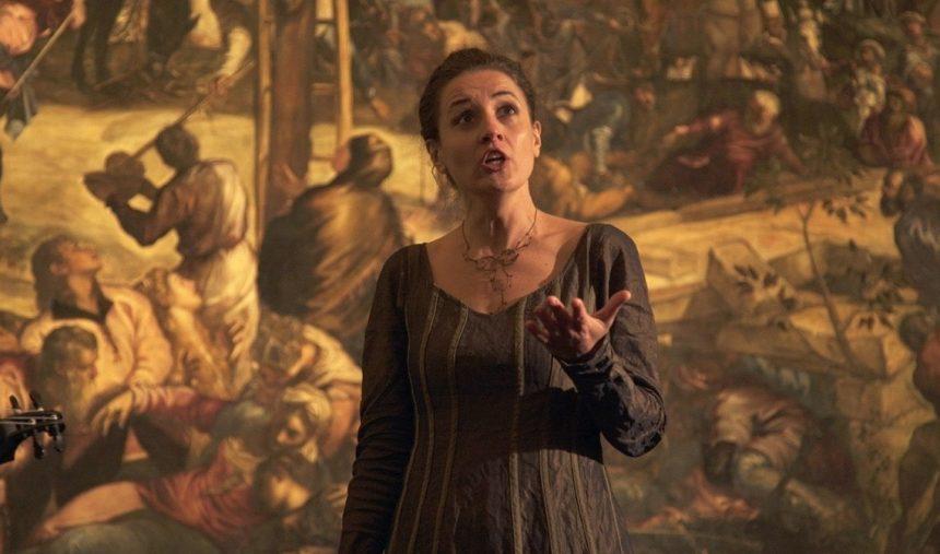 Monteverdi: nas origens da Ópera