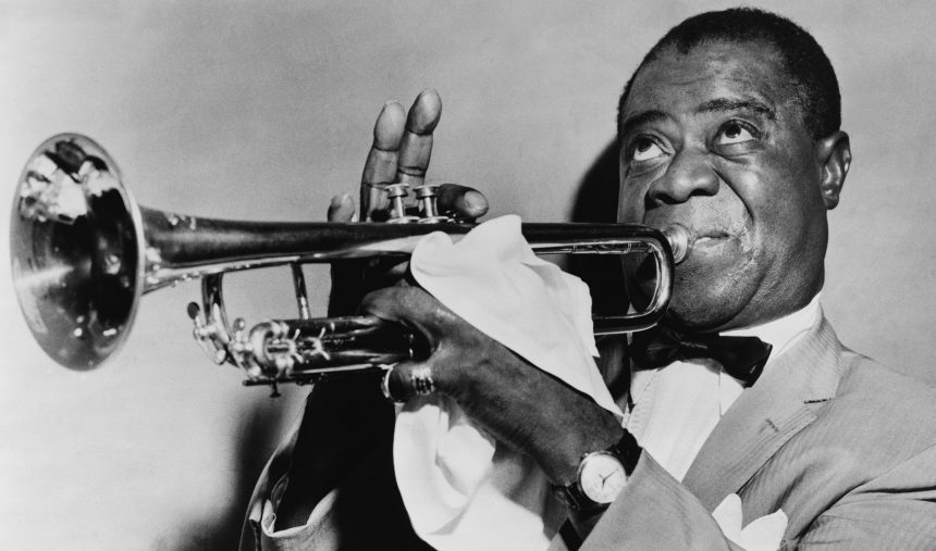 Tributo a Louis Armstrong